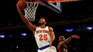 'Vintage' Derrick Rose is gone — and he's just fine with that