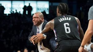 Doc explains OT meltdown; Jordan calls out Clips