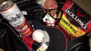 Charlie Sheen continues to troll the Indians and all of us, hints at going to Game 7