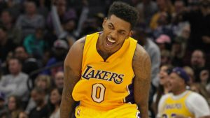 WATCH: Nick Young hit the most Nick Young game-winning trey of all time