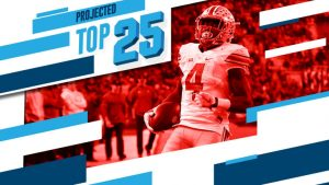 Tomorrow's Top 25 Today: Ohio State benefits most from upset Saturday