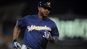 MLB Hot Stove Rumors: Brewers will reportedly non-tender NL home run champ