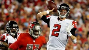 Matt Ryan, unstoppable Falcons blast Bucs: Final score, 6 things to know