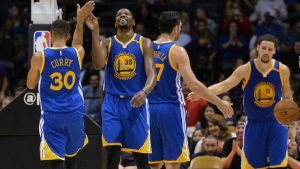 What to watch: Baby Los Angeles Lakers play host to surging Golden State Warriors