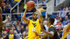 College basketball rankings: Top 25 (and 1) No. 9 West Virginia faces tough road test