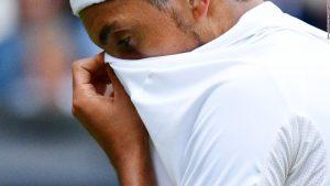 Tennis bad boy Nick Kyrgios 'can be world No. 1'