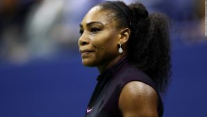 Williams pens scathing letter on gender bias