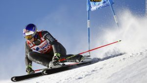 Double delight for France in Ski World Cup