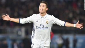Ronaldo's $315M Chinese rumor kicks off 'silly season'