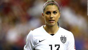 US star Morgan joins European champion