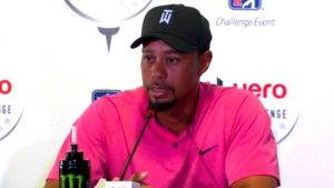 Tiger Woods: 14-time major winner 'still wants to win'