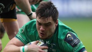 Connacht: Denis Buckley, Jack Carty and Quinn Roux sign contract extensions