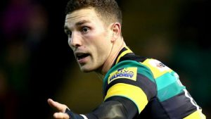 North returns for Northampton after head injury