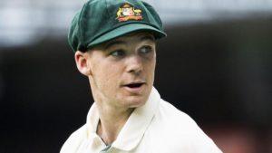Peter Handscomb: Yorkshire sign Australia international batsman as overseas player