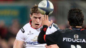 Pro12: Leinster v Ulster (Sat)