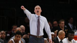 Bobby Hurley pillories 'embarrassing' no-show in blowout loss to Purdue