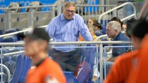 How Marlins owner Jeffrey Loria continues to outfox us all