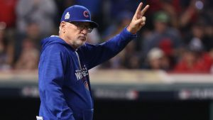 Will Cubs' banner year be start of newest Chicago dynasty?
