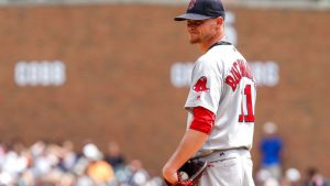 Red Sox deal Buchholz to Phils for minor leaguer
