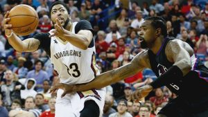 With their season on the brink, Pelicans again find the necessary edge