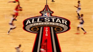 Players, media to have say in NBA All-Star voting