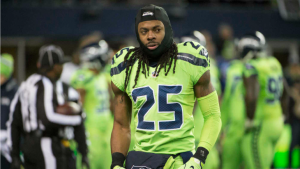 Seahawks' Richard Sherman refuses to hold his weekly press conference