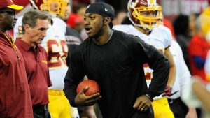 Here's why virtually everyone lost in the RG3 trade between the Redskins and Rams