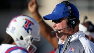 Louisiana Tech vs. Navy prediction, Armed Forces Bowl pick, odds, line, watch live stream