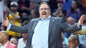 Stan Van Gundy on Pistons' players-only meeting: 'Team meeting, my ass'
