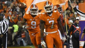 How to watch, live stream Clemson vs. Ohio State in Fiesta Bowl: Kickoff time, TV channel