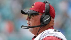 Bruce Arians says he's not retiring, will return as Cardinals coach in 2017