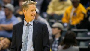 Warriors' Kerr, Spurs' Popovich speak out against President Trump's travel ban