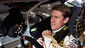 NASCAR Hall of Fame: The case for Carl Edwards