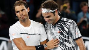 Why tennis needs Federer-Nadal rivalry