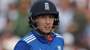 Joe Root: England batsman to wait on birth before India ODIs