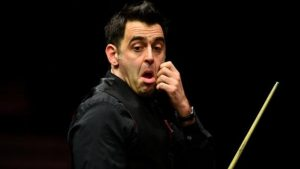 O'Sullivan survives big first-round scare at Masters