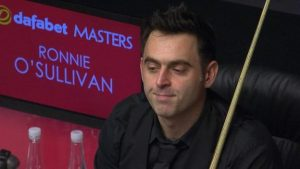 Watch: O'Sullivan's great escape against Liang