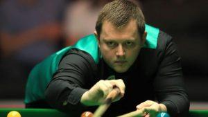 Masters 2017: Mark Allen defeats John Higgins in dramatic Masters encounter