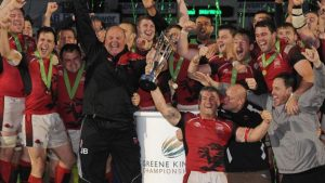 RFU Championship: What next for English rugby's troubled second tier?
