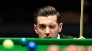 Masters 2017: Mark Selby beats Mark Williams in final frame