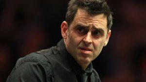 Masters 2017: Ronnie O'Sullivan beats Neil Robertson to reach semis