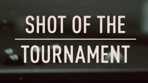Masters 2017: What is your shot of the tournament?