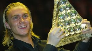 'A great guy, a great character and sorely missed' – a tribute to Paul Hunter