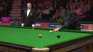 Masters 2017: The moment Ronnie O'Sullivan won his seventh title