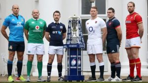 The big debates at the Six Nations launch