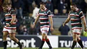Leicester Tigers: Premiership club can win trophies this season – Simon Cohen