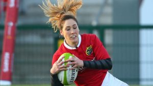Five uncapped players in Ireland squad for Women's Six Nations