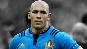 Six Nations 2017: Sergio Parisse – the great carrying a nation