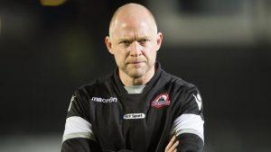 European Rugby Challenge Cup: Edinburgh move La Rochelle tie to Murrayfield
