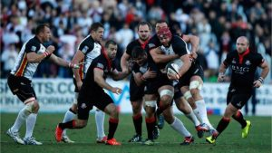 Six Nations: Chief executive John Feehan rules out relegation